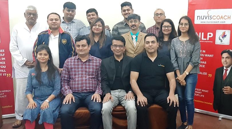 NLP course in Surat