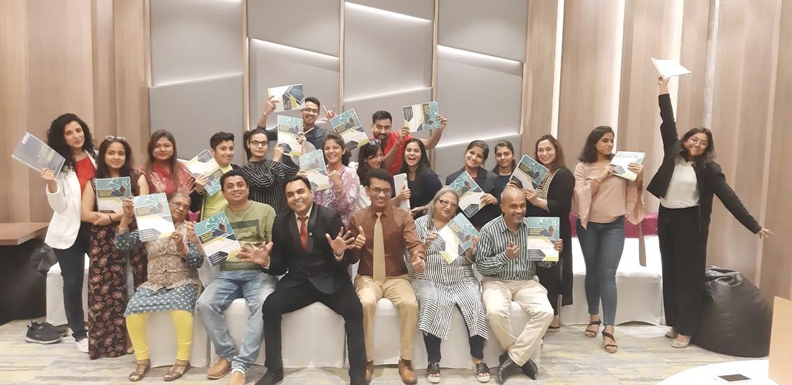 NLP Training course in Mumbai