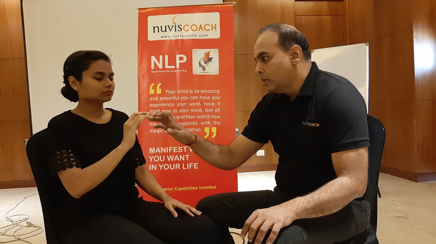 Best NLP Coaches in India