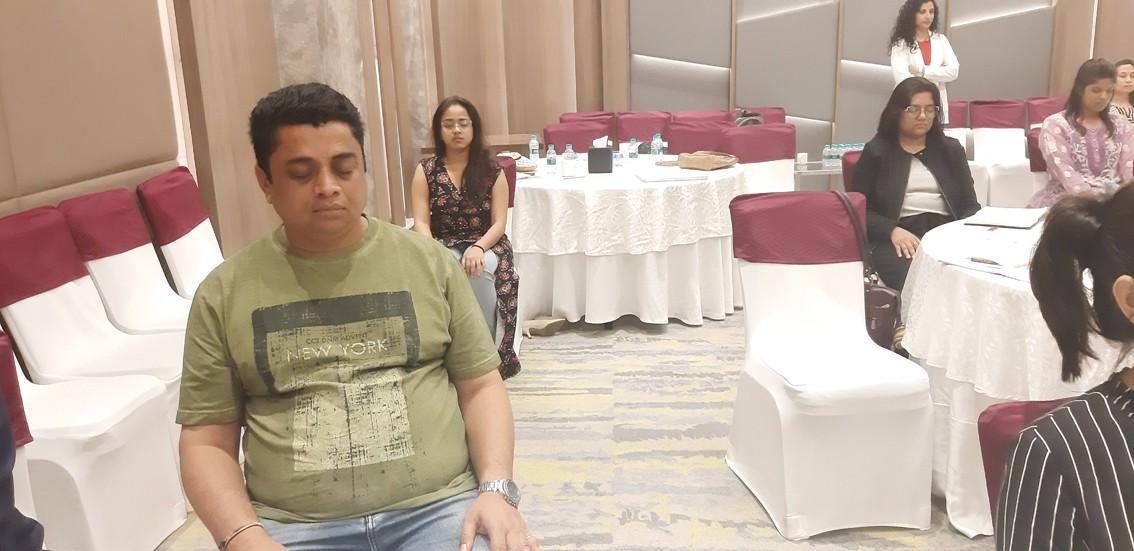 NLP Practitioner @ Mumbai