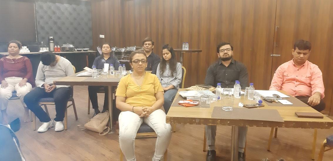 Neuro Linguistic Practitioner PRACTITIONER WORKSHOP @Surat