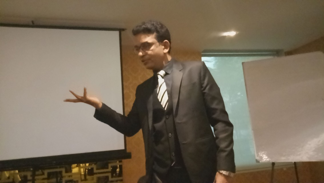 NLP for personal Excellence @ Delhi